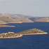 7 day sailing route - Pag